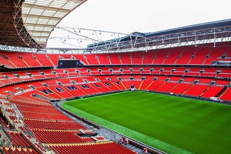Tại sao sân vận động Wembley chỉ dùng cho các trận đặc biệt?