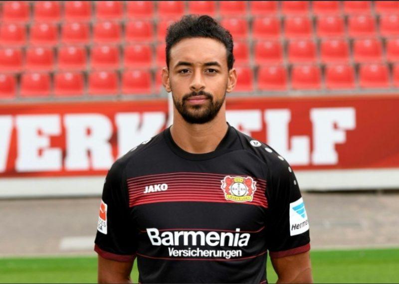 Cầu thủ chạy nhanh nhất thế giới - Cầu thủ chủ chốt của Bayern Leverkusen