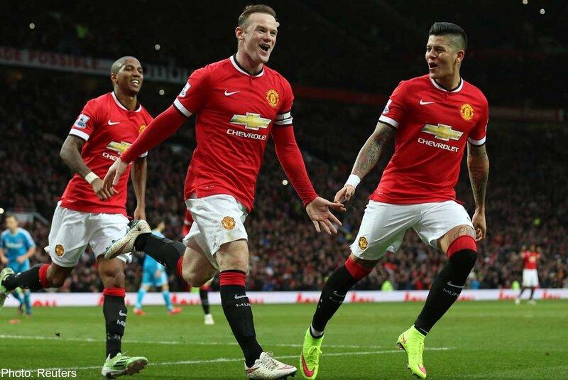 Lối chơi tạt cánh đánh đầu của Manchester United