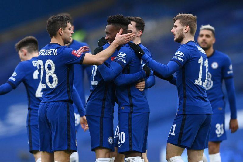 5 Điểm nhấn trận Chelsea vs Morecambe: Werner và Havertz trở lại | Hình 1