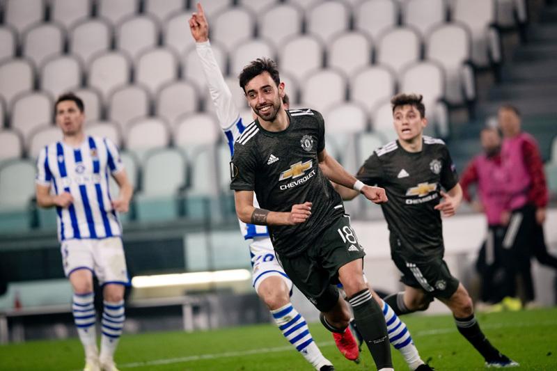 Kết quả Real Sociedad vs Man Utd 0-4: Quỷ Đỏ đại thắng   Hình 6