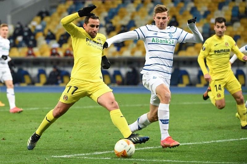 Villarreal-vs-Dynamo-Kiev