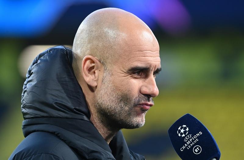 Manchester City đang có 3 vấn đề lớn cần Pep giải quyết