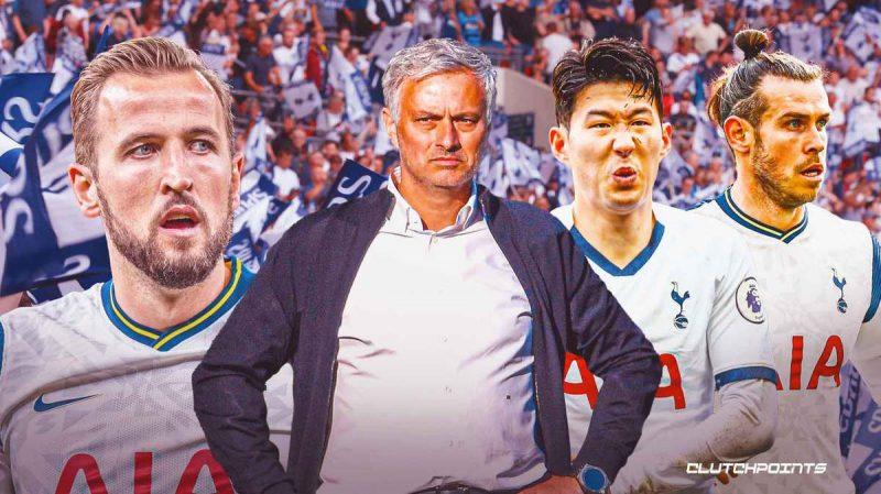 Tương lai nào chờ đợi Tottenham và Jose Mourinho?