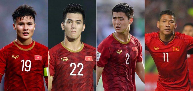 ĐT Việt Nam phải thật cẩn trọng với thẻ phạt trong 3 trận đấu tới đây tại UAE