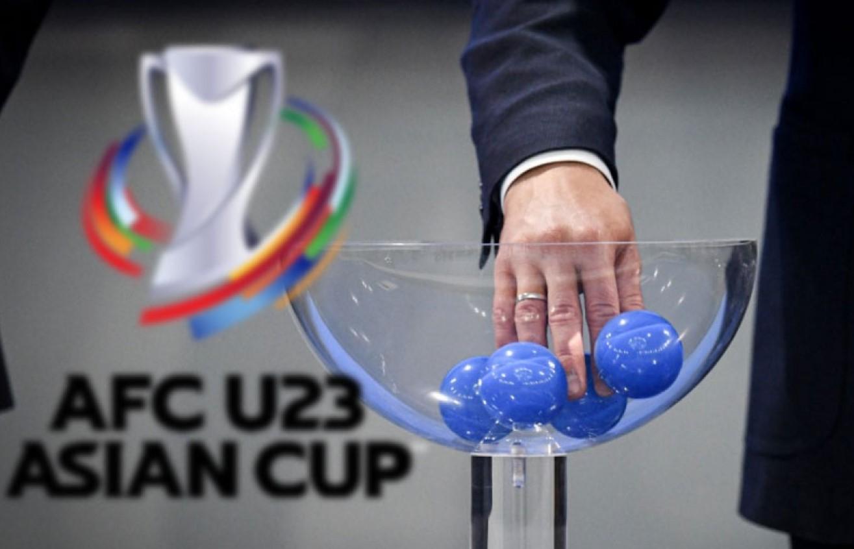 Lễ bốc thăm vòng loại U23 Châu Á 2022 đã diễn ra vào chiều nay 09/07