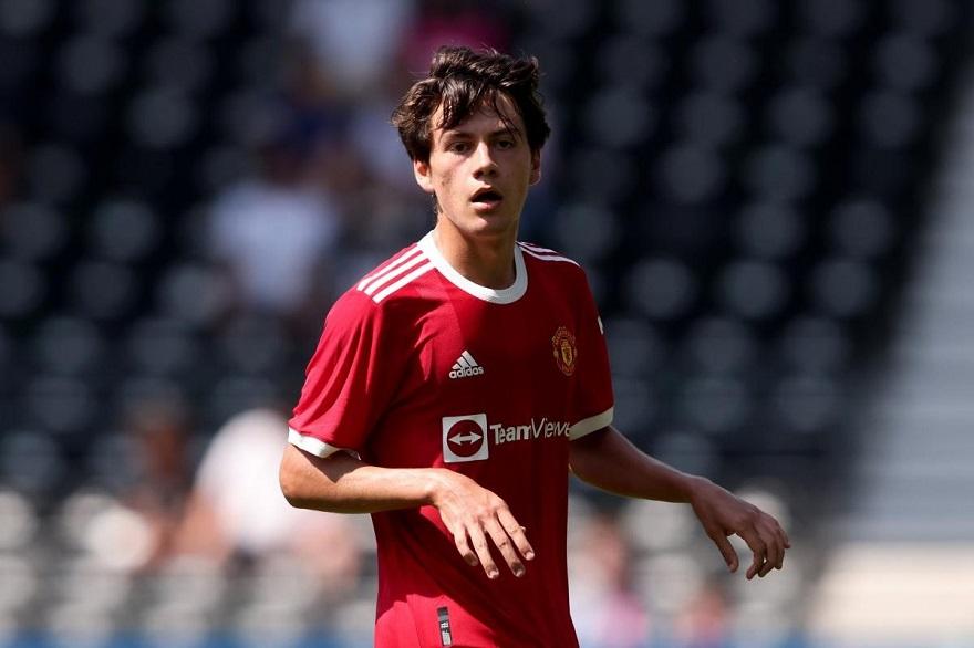 Những cầu thủ trẻ như Facundo Pellistri sẽ không có nhiều đất diễn trong mùa giải chính thức