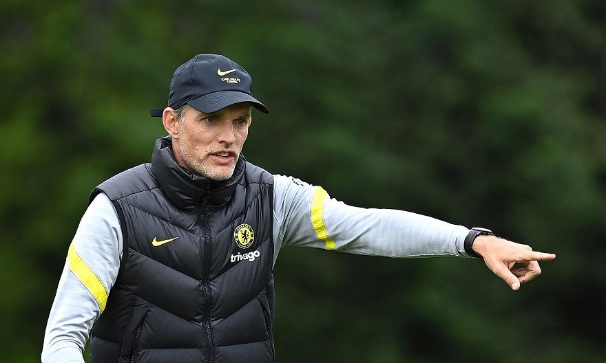 HLV Tuchel lo ngại Chelsea sẽ khổ sở khi Ronaldo trở lại MU